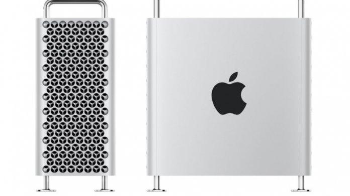 Apple hofft auf Zollerleichterungen beim neuen Mac Pro