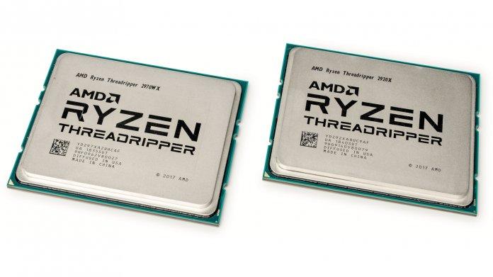 AMD Ryzen Threadripper 3000: Vorserien-CPU mit 16 Kernen aufgetaucht