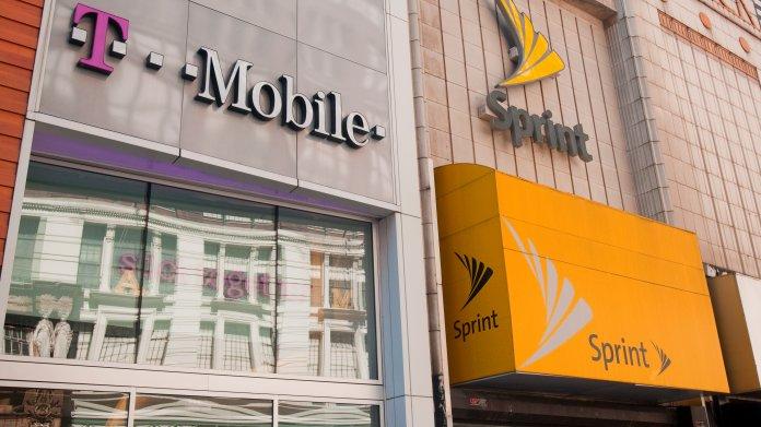 US-Mobilfunkmarkt: Grünes Licht für die Fusion von T-Mobile und Sprint