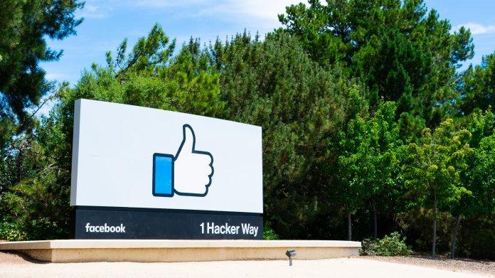 Facebook: Bis zu drei Millionen US-Dollar für Nachrichteninhalte