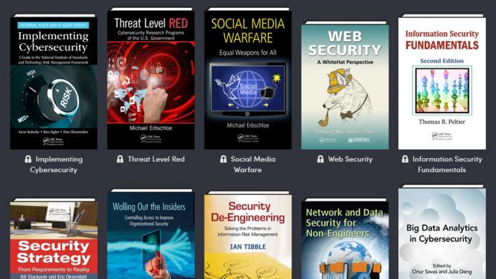 IT-Security-Literatur für (fast) lau bei Humble Bundle