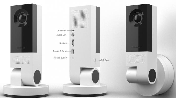 """Das """"Vision AI Developer Kit"""" von Microsoft und Qualcomm ist fertig"""