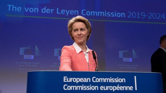 Von der Leyens EU-Kommission: Wettbewerbshüterin Vestager auch Digitalchefin