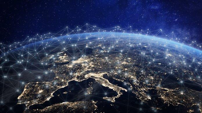 """Abwehr von Cyberangriffen: Telekom fordert """"digitale Grenzkontrollen"""""""