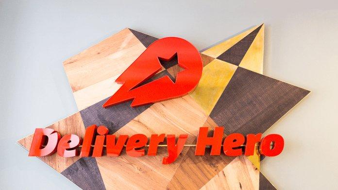 Datenschutzverstöße: Essenszusteller Delivery Hero muss 200.000 Euro zahlen