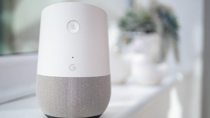 Google ändert Richtlinen zum Mithören des Assistenten