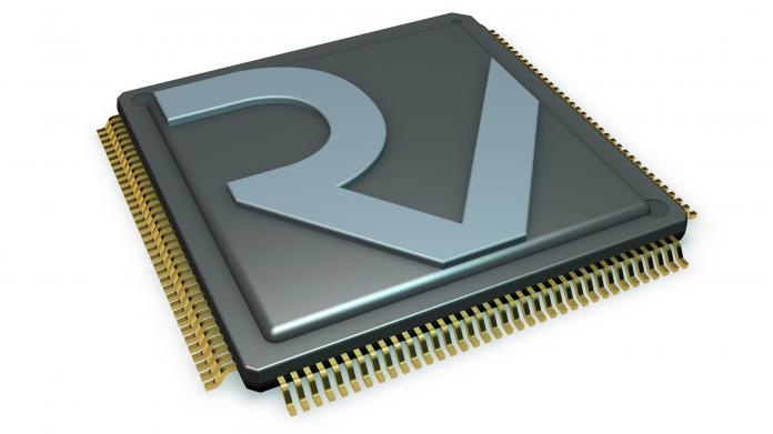 Die quelloffene CPU RISC-V