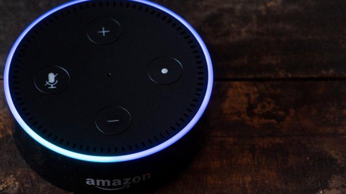 Amazon: Unterhaltungen mit Sprachassistenten in fünf bis zehn Jahren