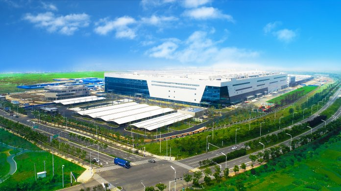 Chipfertigung: China fertigt ersten eigenen DRAM in großen Mengen