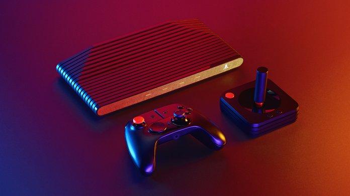 Atari VCS: Schwarmfinanzierte Retro-Gaming-Konsole steht vor dem Aus