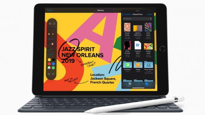 "Test: Was Apples iPad 7 mit 10,2""-Display taugt"