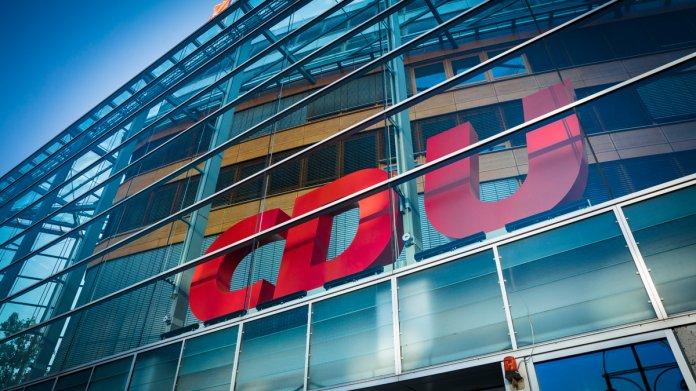 Nach Halle-Attentat: CDU fordert umfangreiches Überwachungspaket fürs Internet