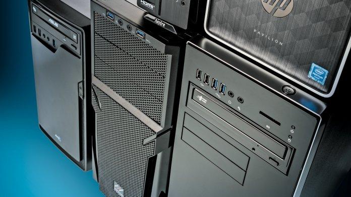 PC-Markt: Support-Ende von Windows 7 sorgt für Umsatzwachstum