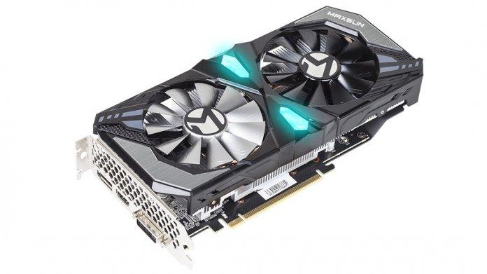 Nvidia GeForce GTX 1660 SUPER schon im Handel aufgetaucht