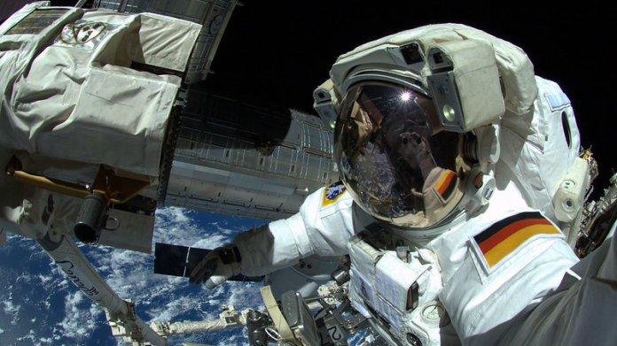 BDI fordert deutschen Weltraumhafen und deutsche Mondfahrerin