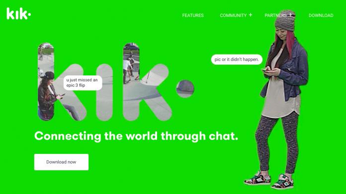 Nach vorläufigem Aus: Kik-Messenger wird weiterentwickelt