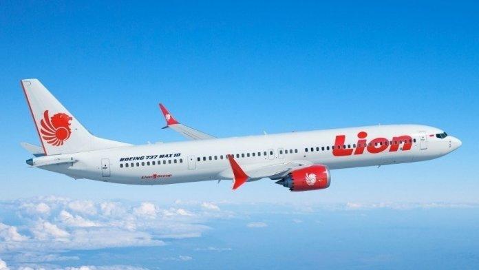 Boeing 737 Max: Behörden legen Abschlussbericht zu Lion-Air-Absturz vor