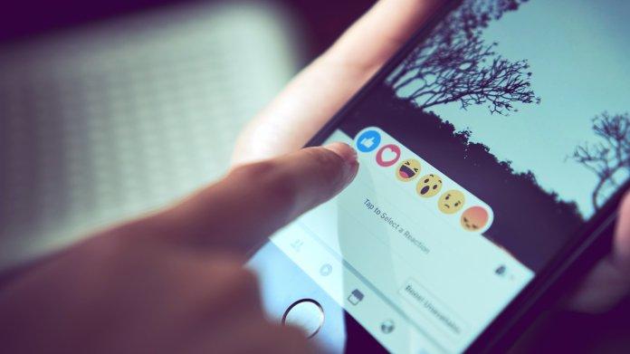 USA: Aktivist stellt sich zur Wahl, um auf Facebook lügen zu können