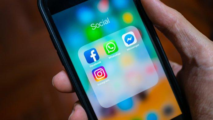 Instagram testet Verstecken der Likes in den USA