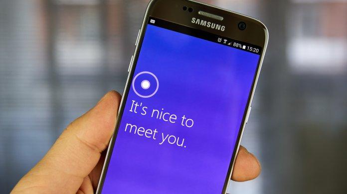 Microsoft: Cortana verschwindet von iOS- und Android-Geräten