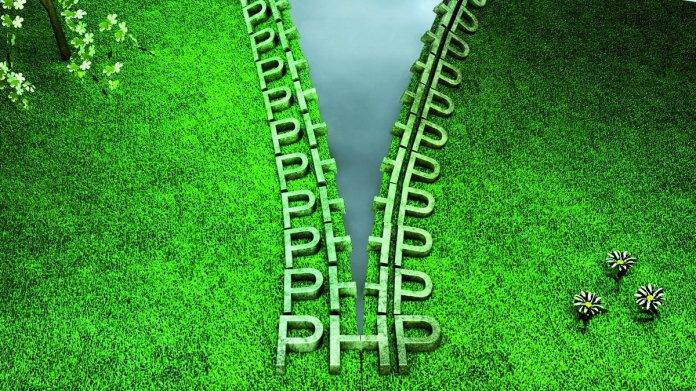 PHP 7.4 erweitert die Syntax und führt Preloading ein