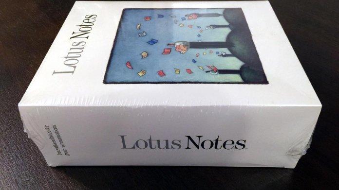 30 Jahre Lotus Notes: Die Hard, Folge 30