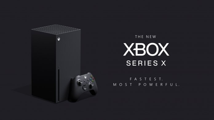 Xbox One Series X: Neue Microsoft-Konsole wird eine Box