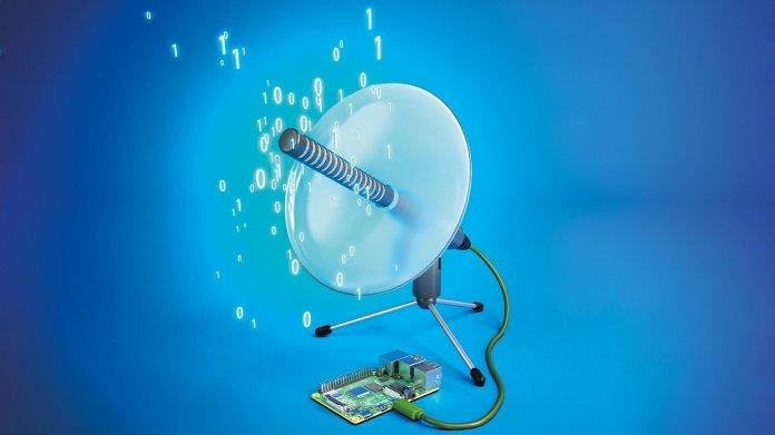 Gegenspionage im Heimnetz: IP-Kameras belauschen