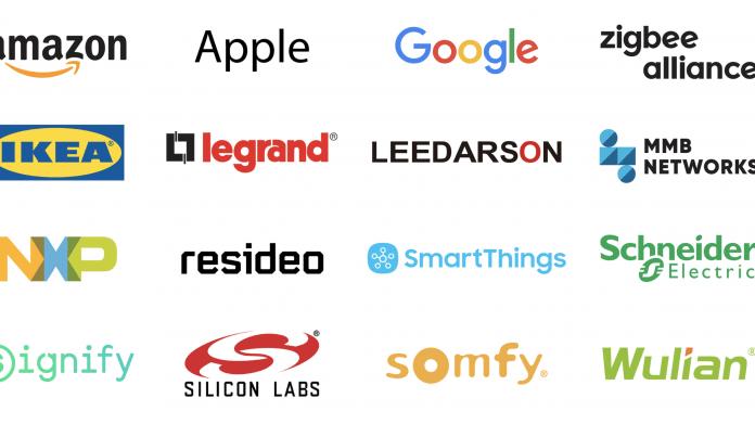Apple, Amazon, Apple, Google & Co: Offener IP-basierter Standard für Smart-Home-Geräte geplant