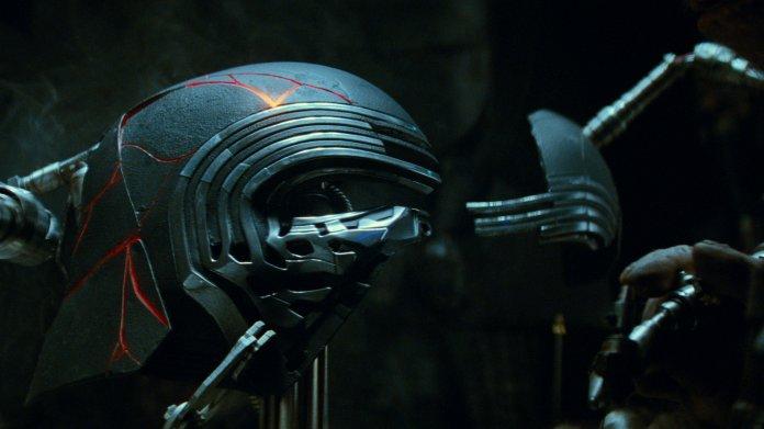 Der Aufstieg Skywalkers: Ein Requiem für Star Wars