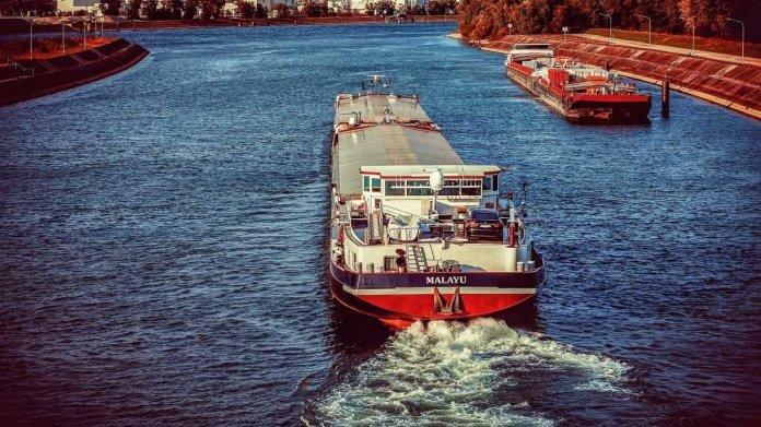 Strengere Grenzwerte: Schiffe werden sauberer
