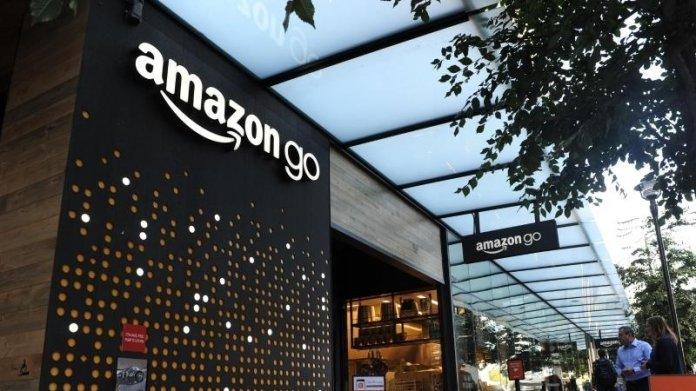«Amazon Go»-Geschäft
