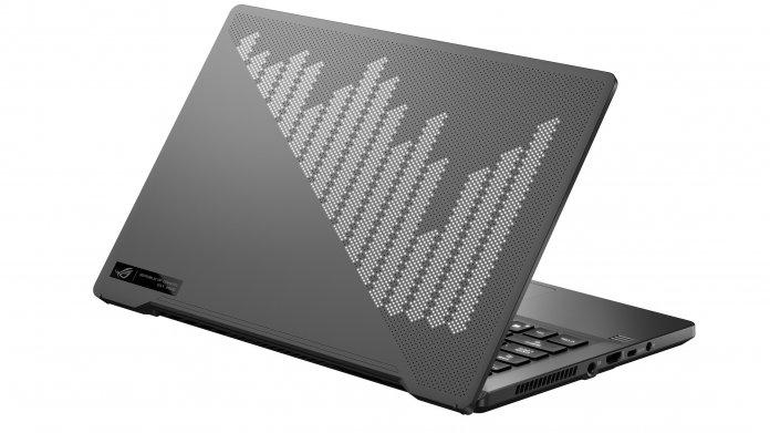 Asus ROG Zephyrus G14: 14-Zoll-Notebook mit Ryzen 4000 und GeForce RTX 2060
