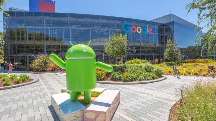 Google lässt Android-Nutzer in der EU Suchmaschine auswählen