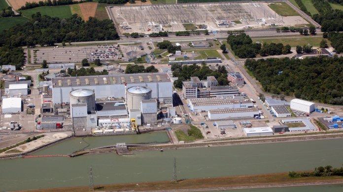 Frankreich stoppt Bau weiterer Atomkraftwerke