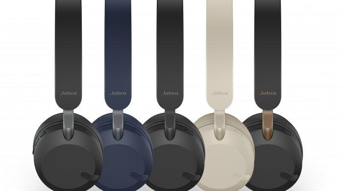 Jabra passt Kopfhörer individuell ans Gehör der Nutzer an