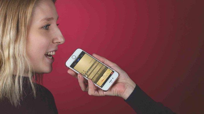 Sechs mobile Apps für Audio-Aufnahmen per Smartphone