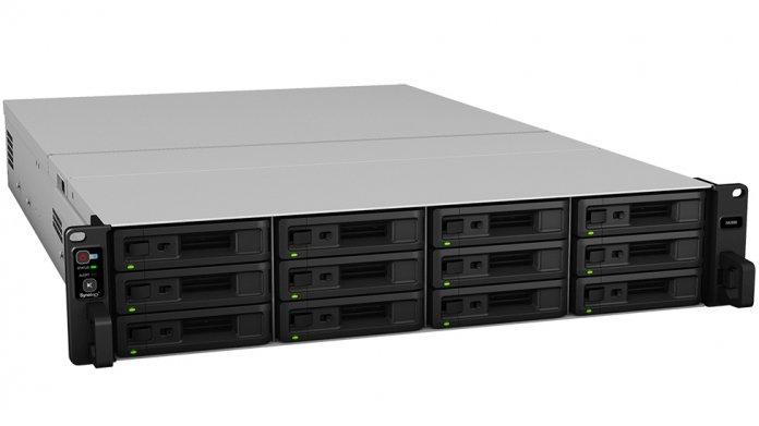 Synology SA3600: NAS mit bis zu 1536 TByte Rohkapazität