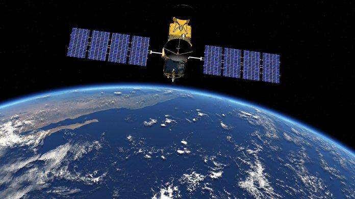 Studie: Vier Satelliten würden für globale Internet-Abdeckung fast ausreichen