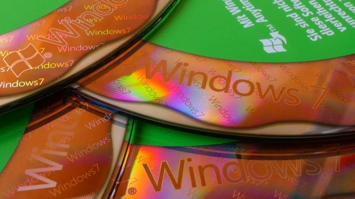 Free Software Foundation: Petition für Windows 7 als Open Source