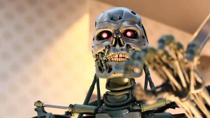 Autonome Waffen: Bundestag will Killer-Roboter vorerst nicht ächten
