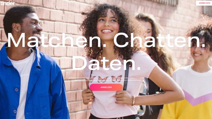 Datenschutzkommission ermittelt gegen Dating-App Tinder