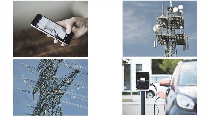 5G, WLAN, Stromnetz: Neue Behörde soll über Strahlungsrisiken aufklären