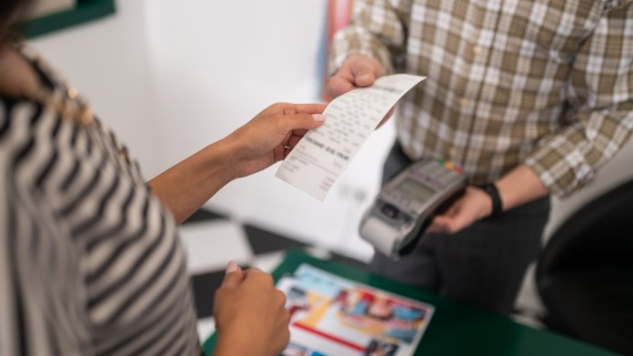 Bonpflicht: Knappe Mehrheit der Verbraucher dagegen