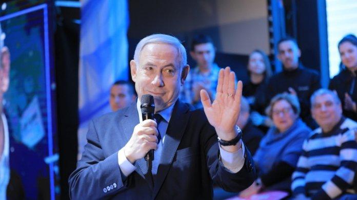 Israel: Haarsträubender Fehler stellt Daten aller Wahlberechtigten bloß