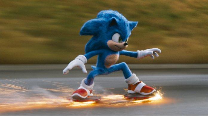 Sonic The Hedgehog: Das blaue Wunder bleibt aus