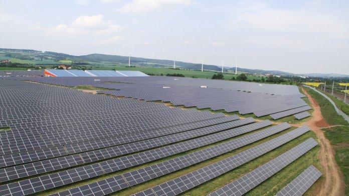 Solarparks: Anfang einer Renaissance der Solarenergie?