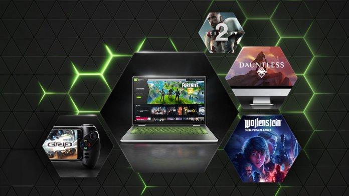 Cloud Gaming: Geforce Now verliert Spiele von Activision-Blizzard