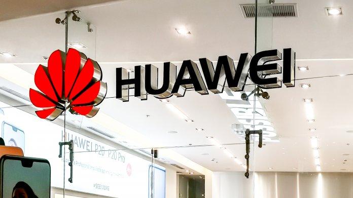 USA verlängern Ausnahmeregelung für Geschäfte mit Huawei erneut