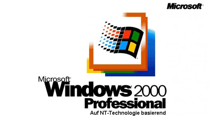 Vor 20 Jahren: Windows 2000 ist verfügbar
